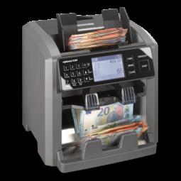 Spielautomat Banknotenzählmaschine Rapidcount X 500