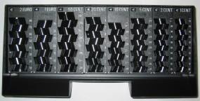 spielautomaten kasseneinsatz re 315 geldverarbeitung. Black Bedroom Furniture Sets. Home Design Ideas