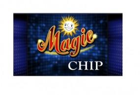 Spielautomat Spielpaket Magie Chip