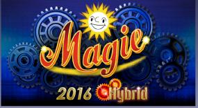 Spielpaket Magie 2016 Hybrid