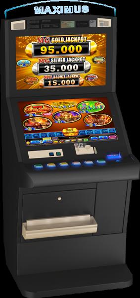 krüger spielautomaten
