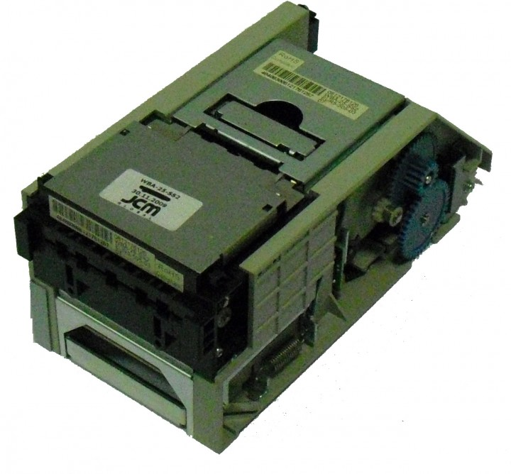 akzeptor spielautomat