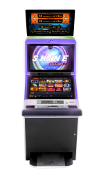 LUX Shine Reloaded | Single Jackpot