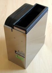 Spielautomat Manipulationsschutz Hoppermantel MK4®