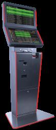 Spielautomat Tipbet Terminal