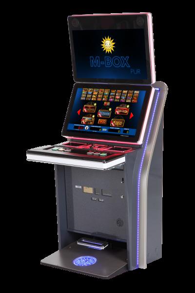 Spielautomaten mieten Verkauf ebay