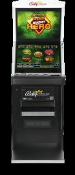 Spielautomat Umbau in Action Star Titan u.A.