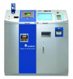 Spielautomat Mega Cash Recycler