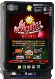 Spielautomat Merkur Multi Multi V