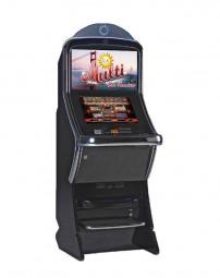 Spielautomat Merkur Multi San Francisco