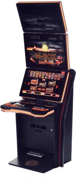 Merkur M Box Kaufen