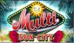Spielpaket Multi Sun City - Merkur Die Spielemacher