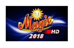 Spielautomat Spielpaket Magie 2018 HD SL De Luxe