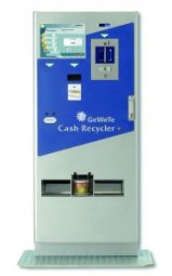 Spielautomat Cash Recycler