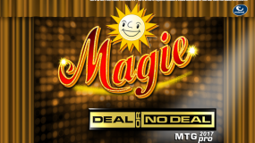 Spielpaket Magie Deal or no Deal MTG pro
