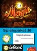Spielpaket Merkur Magie Explosion - Merkur Die Spielemacher