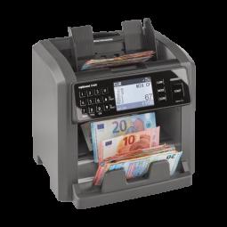 Spielautomat Banknotenzählmaschine Rapidcount X 400
