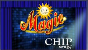 Spielpaket Magie Chip MTG pro