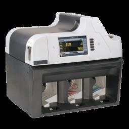 Banknotenzählmaschine Rapidcount ST 350