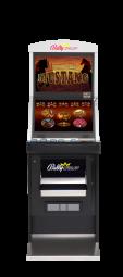 Spielautomat Umbau in Action Star Sky u.A. TR. V5.0 V 1