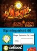 Spielpaket Merkur Magie Explosion De Luxe - Merkur Die Spielemacher