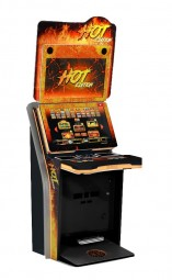 Spielautomat Merkur M-Box Hot II Edition
