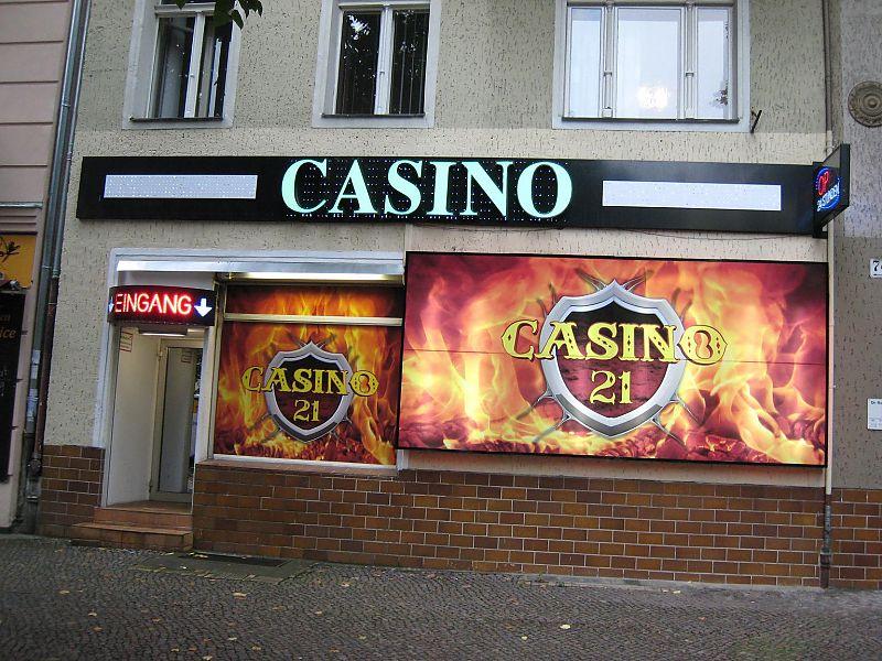 Berlin Casino 21
