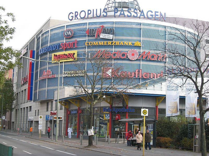 spielcenter berlin