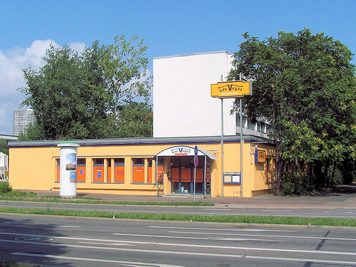 Spielhalle Halle Saale