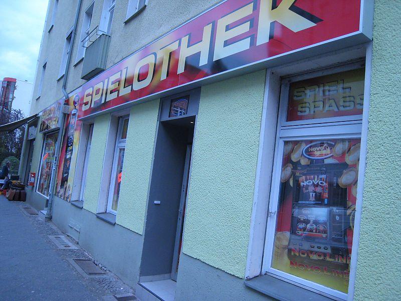 spielothek berlin
