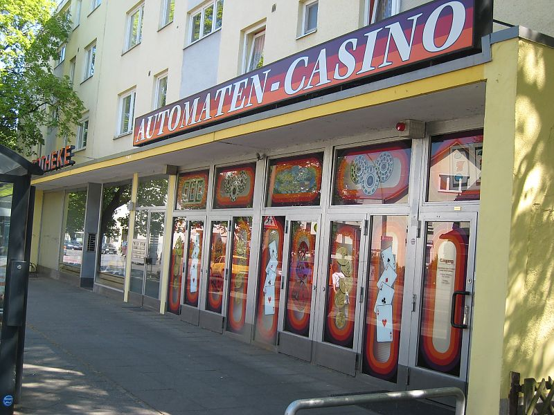 casino berlin spandau
