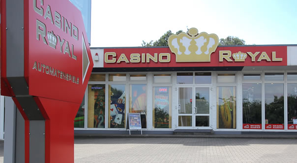 casino royale vienenburg