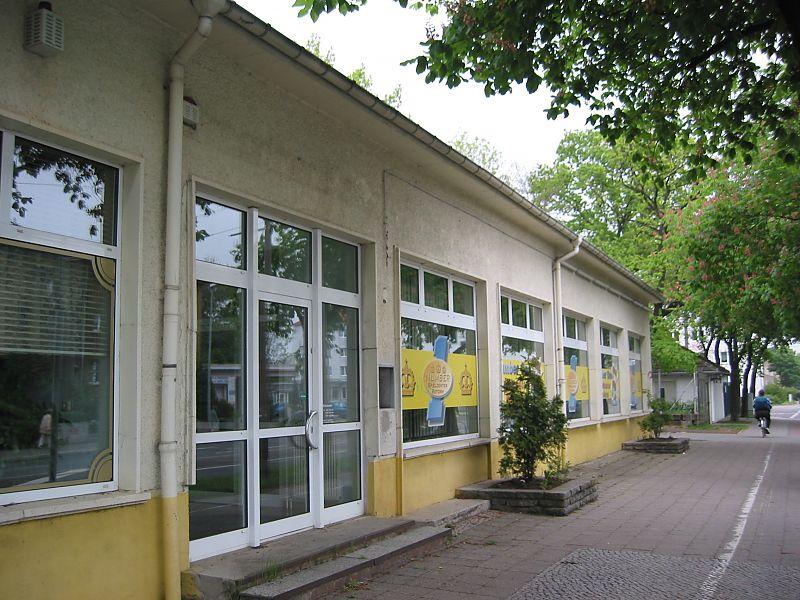 Spielhalle Magdeburg