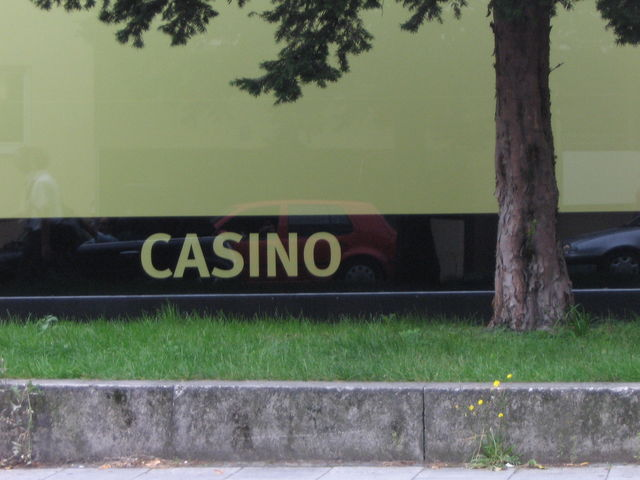 Poccistr Casino