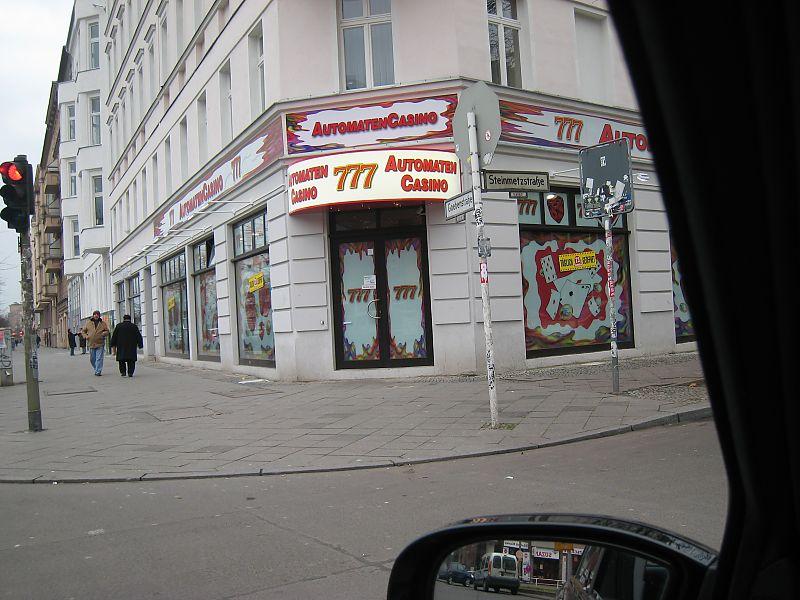 casino 21 berliner str