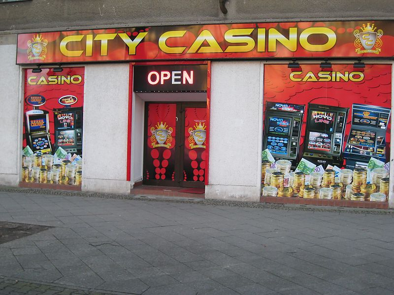 city casino berlin