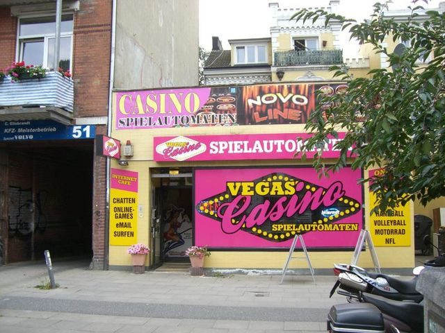 Beste Spielothek in Eimsbüttel finden