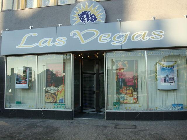 Beste Spielothek in Hagen finden