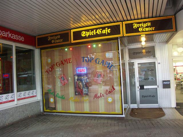Beste Spielothek in Bocholt finden