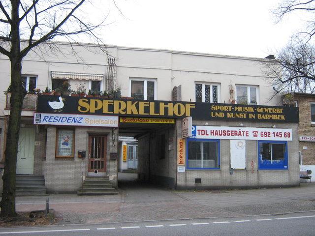 Beste Spielothek in Hamburg-Nord finden
