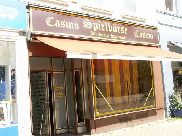 cash casino freital