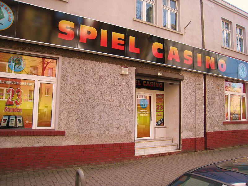 Beste Spielothek in Weißensee finden