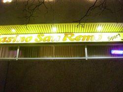 casino san remo bergedorf