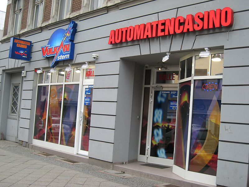vulkan casino berlin