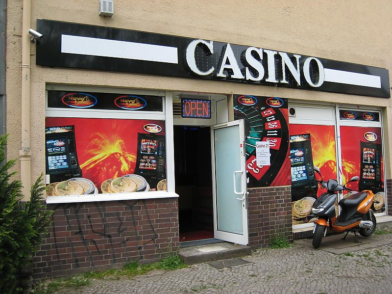 casino bettingen