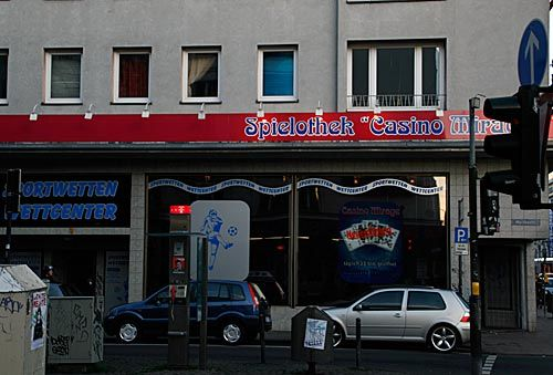 spielhalle schnicks casino köln