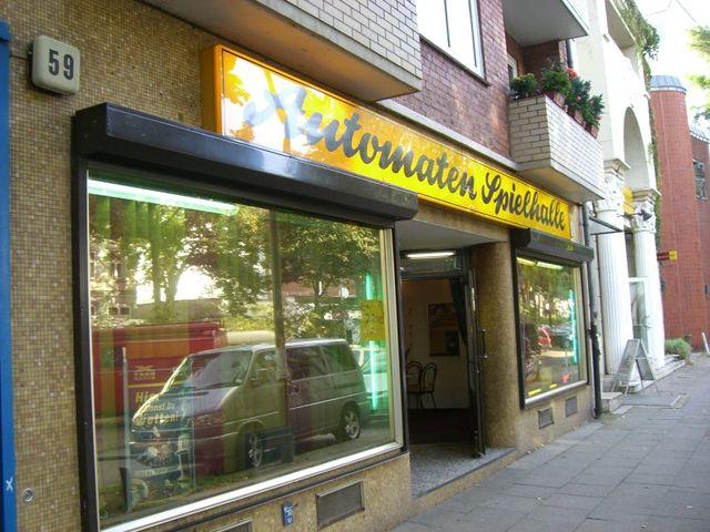 Beste Spielothek in Hamburg-Eimsbüttel finden