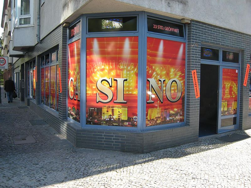 Beste Spielothek in Hellersdorf finden