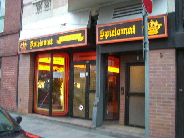Spielothek Hamburg