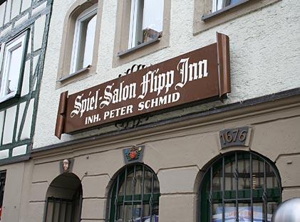 Beste Spielothek in Bad Wimpfen finden